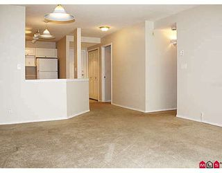 """Photo 3: 202 5499 203RD Street in Langley: Langley City Condo for sale in """"PIONEER PLACE"""" : MLS®# F2908317"""