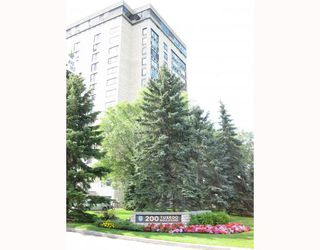 Main Photo: 200 Tuxedo Avenue in WINNIPEG: River Heights / Tuxedo / Linden Woods Condominium for sale (South Winnipeg)  : MLS®# 2914298