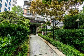"Photo 19: 401 1165 BURNABY Street in Vancouver: West End VW Condo for sale in ""QU'APPELLE"" (Vancouver West)  : MLS®# R2391327"