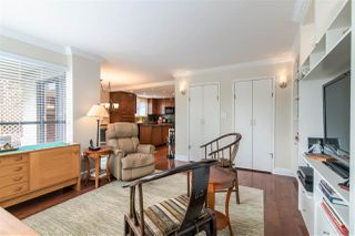 "Photo 5: 401 1165 BURNABY Street in Vancouver: West End VW Condo for sale in ""QU'APPELLE"" (Vancouver West)  : MLS®# R2391327"