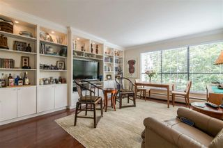 """Photo 7: 401 1165 BURNABY Street in Vancouver: West End VW Condo for sale in """"QU'APPELLE"""" (Vancouver West)  : MLS®# R2391327"""