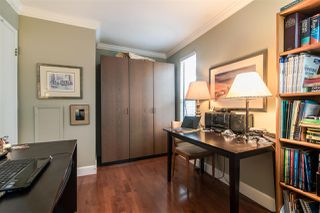 "Photo 16: 401 1165 BURNABY Street in Vancouver: West End VW Condo for sale in ""QU'APPELLE"" (Vancouver West)  : MLS®# R2391327"