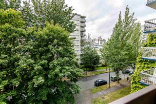 "Photo 18: 401 1165 BURNABY Street in Vancouver: West End VW Condo for sale in ""QU'APPELLE"" (Vancouver West)  : MLS®# R2391327"