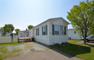 "Main Photo: 67 7100 ALDEEN Road in Prince George: Lafreniere Manufactured Home for sale in ""MORGAN RIDGE"" (PG City South (Zone 74))  : MLS®# R2395024"