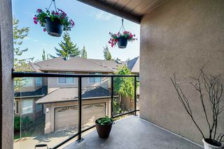 Photo 16: 28 2951 PANORAMA Drive in Coquitlam: Westwood Plateau Townhouse for sale : MLS®# R2396991