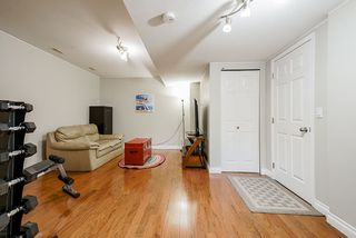 Photo 17: 28 2951 PANORAMA Drive in Coquitlam: Westwood Plateau Townhouse for sale : MLS®# R2396991