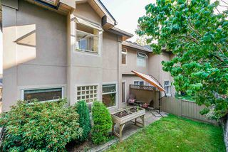 Photo 20: 28 2951 PANORAMA Drive in Coquitlam: Westwood Plateau Townhouse for sale : MLS®# R2396991