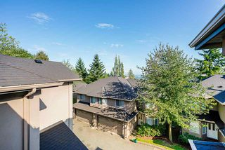 Photo 7: 28 2951 PANORAMA Drive in Coquitlam: Westwood Plateau Townhouse for sale : MLS®# R2396991