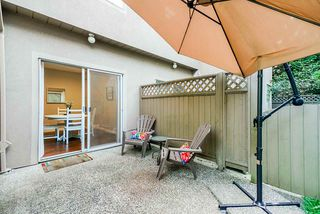 Photo 19: 28 2951 PANORAMA Drive in Coquitlam: Westwood Plateau Townhouse for sale : MLS®# R2396991