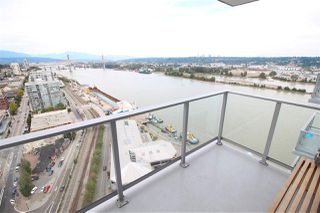 "Photo 4: 3001 908 QUAYSIDE Drive in New Westminster: Quay Condo for sale in ""Riversky 1"" : MLS®# R2398687"