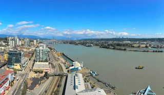 "Photo 2: 3001 908 QUAYSIDE Drive in New Westminster: Quay Condo for sale in ""Riversky 1"" : MLS®# R2398687"