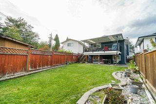 Photo 17: 1113 WALLACE Court in Coquitlam: Ranch Park House for sale : MLS®# R2403243