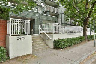 "Photo 3: 102 2439 WILSON Avenue in Port Coquitlam: Central Pt Coquitlam Condo for sale in ""AVEBURY POINT"" : MLS®# R2404488"