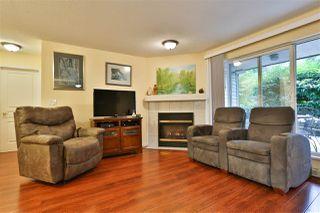 "Photo 4: 102 2439 WILSON Avenue in Port Coquitlam: Central Pt Coquitlam Condo for sale in ""AVEBURY POINT"" : MLS®# R2404488"