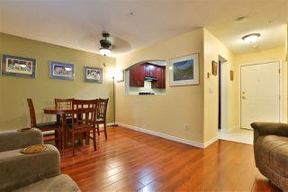 "Photo 7: 102 2439 WILSON Avenue in Port Coquitlam: Central Pt Coquitlam Condo for sale in ""AVEBURY POINT"" : MLS®# R2404488"