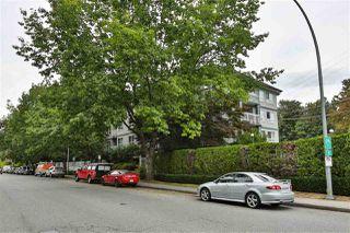 "Photo 2: 102 2439 WILSON Avenue in Port Coquitlam: Central Pt Coquitlam Condo for sale in ""AVEBURY POINT"" : MLS®# R2404488"