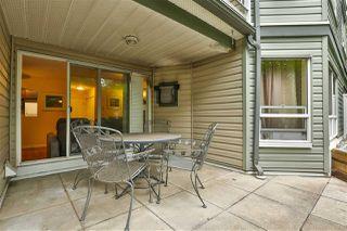 "Photo 9: 102 2439 WILSON Avenue in Port Coquitlam: Central Pt Coquitlam Condo for sale in ""AVEBURY POINT"" : MLS®# R2404488"