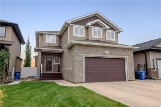 Photo 1: 38 Turner Crescent in Red Deer: RR Timberlands Residential for sale : MLS®# CA0183523