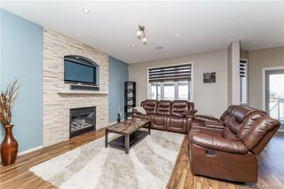 Photo 7: 38 Turner Crescent in Red Deer: RR Timberlands Residential for sale : MLS®# CA0183523