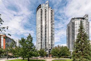"Photo 18: 2505 1199 SEYMOUR Street in Vancouver: Downtown VW Condo for sale in ""Brava"" (Vancouver West)  : MLS®# R2420460"