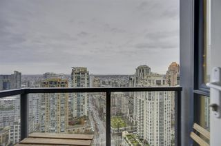 "Photo 7: 2505 1199 SEYMOUR Street in Vancouver: Downtown VW Condo for sale in ""Brava"" (Vancouver West)  : MLS®# R2420460"