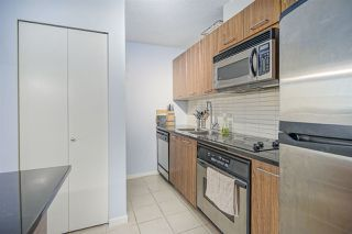 "Photo 4: 2505 1199 SEYMOUR Street in Vancouver: Downtown VW Condo for sale in ""Brava"" (Vancouver West)  : MLS®# R2420460"