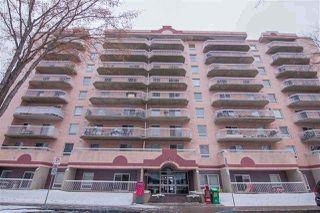 Photo 2: 301 11211 85 Street in Edmonton: Zone 05 Condo for sale : MLS®# E4181561