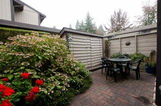 "Photo 2: 54 6712 BAKER Road in Delta: Sunshine Hills Woods Townhouse for sale in ""SUNRIDGE ESTATES"" (N. Delta)  : MLS®# R2423502"