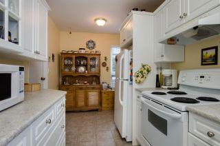 "Photo 12: 54 6712 BAKER Road in Delta: Sunshine Hills Woods Townhouse for sale in ""SUNRIDGE ESTATES"" (N. Delta)  : MLS®# R2423502"