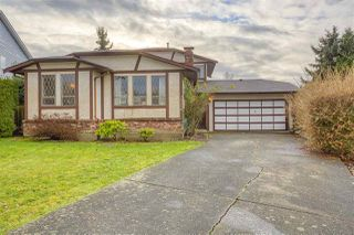 "Main Photo: 15358 85A Avenue in Surrey: Fleetwood Tynehead House for sale in ""COVENTRY ESTATES"" : MLS®# R2425666"