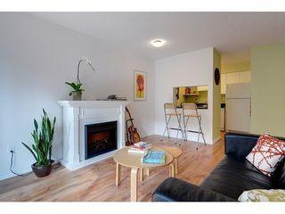 Photo 3: 211 2142 CAROLINA Street in Vancouver East: Home for sale : MLS®# V970139
