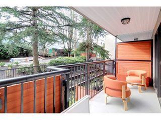 Photo 8: 211 2142 CAROLINA Street in Vancouver East: Home for sale : MLS®# V970139