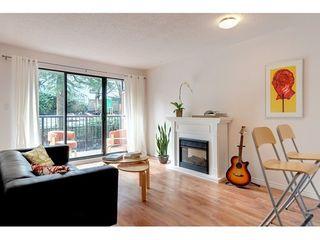 Photo 2: 211 2142 CAROLINA Street in Vancouver East: Home for sale : MLS®# V970139