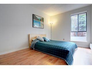 Photo 6: 211 2142 CAROLINA Street in Vancouver East: Home for sale : MLS®# V970139