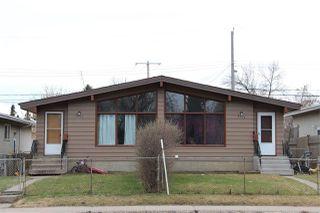 Main Photo: 6711/6713 101 Avenue in Edmonton: Zone 19 House Duplex for sale : MLS®# E4187570