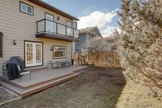 Photo 41: 123 DEERMOSS Crescent SE in Calgary: Deer Run Detached for sale : MLS®# C4287185