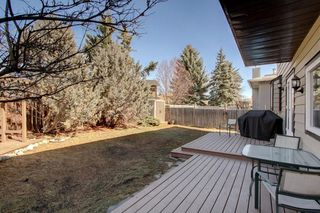 Photo 40: 123 DEERMOSS Crescent SE in Calgary: Deer Run Detached for sale : MLS®# C4287185