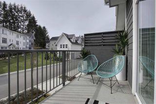 "Photo 7: 124 8168 136A Street in Surrey: Bear Creek Green Timbers Townhouse for sale in ""KINGS LANDING II by Dawson + Sawyer"" : MLS®# R2445197"