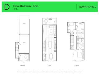 "Photo 15: 124 8168 136A Street in Surrey: Bear Creek Green Timbers Townhouse for sale in ""KINGS LANDING II by Dawson + Sawyer"" : MLS®# R2445197"
