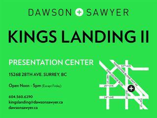 "Photo 16: 124 8168 136A Street in Surrey: Bear Creek Green Timbers Townhouse for sale in ""KINGS LANDING II by Dawson + Sawyer"" : MLS®# R2445197"