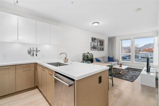 "Main Photo: 313 384 E 1ST Avenue in Vancouver: Strathcona Condo for sale in ""Canvas"" (Vancouver East)  : MLS®# R2448245"