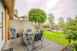 "Photo 22: 11 1207 CONFEDERATION Drive in Port Coquitlam: Citadel PQ Townhouse for sale in ""CITADEL HEIGHTS"" : MLS®# R2455372"