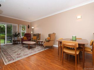 Photo 8: 112 1485 Garnet Rd in VICTORIA: SE Cedar Hill Condo for sale (Saanich East)  : MLS®# 840005