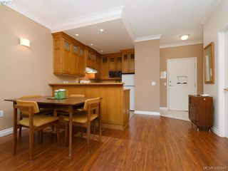 Photo 6: 112 1485 Garnet Rd in VICTORIA: SE Cedar Hill Condo for sale (Saanich East)  : MLS®# 840005