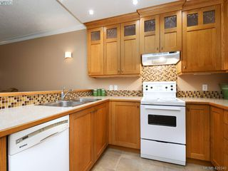 Photo 10: 112 1485 Garnet Rd in VICTORIA: SE Cedar Hill Condo for sale (Saanich East)  : MLS®# 840005