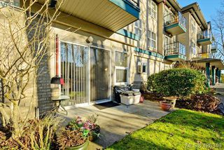 Photo 20: 112 1485 Garnet Rd in VICTORIA: SE Cedar Hill Condo for sale (Saanich East)  : MLS®# 840005