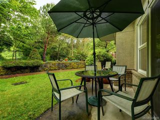Photo 18: 112 1485 Garnet Rd in VICTORIA: SE Cedar Hill Condo for sale (Saanich East)  : MLS®# 840005