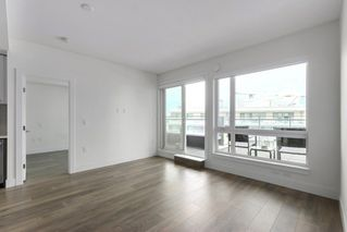 Photo 3: 705 8580 RIVER DISTRICT CROSSING STREET in Vancouver: South Marine Condo for sale (Vancouver East)  : MLS®# R2454645