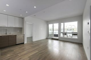 Photo 2: 705 8580 RIVER DISTRICT CROSSING STREET in Vancouver: South Marine Condo for sale (Vancouver East)  : MLS®# R2454645
