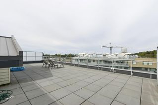 Photo 17: 705 8580 RIVER DISTRICT CROSSING STREET in Vancouver: South Marine Condo for sale (Vancouver East)  : MLS®# R2454645